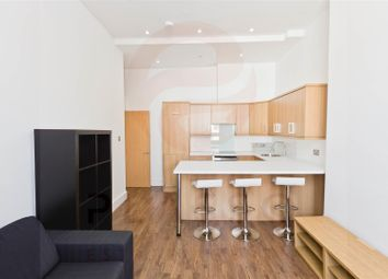Thumbnail 1 bed property to rent in Finchley Road, Hampstead