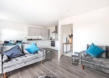 Thumbnail 2 bed flat for sale in Wheeler Court, 139 Oxford Road, Kidlington