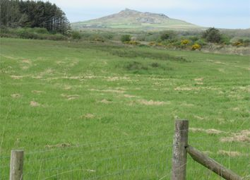 Thumbnail Land for sale in Solva, Haverfordwest