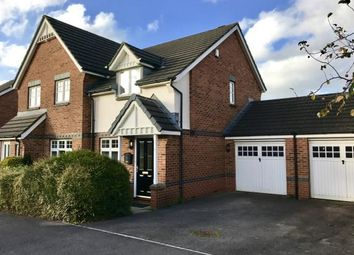 Thumbnail 2 bed semi-detached house for sale in Cave Grove, Emersons Green, Bristol, South Gloucestershire