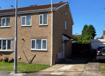 2 bed semi-detached house for sale in Brockton Close, Hull HU3