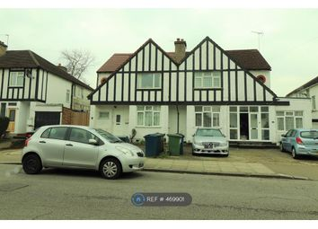 Thumbnail 2 bed flat to rent in Upper, Harrow