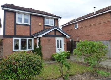 Thumbnail 3 bedroom detached house to rent in Willow Coppice, Lea, Preston
