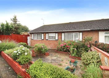 Thumbnail 3 bed bungalow for sale in Windward Close, Littlehampton