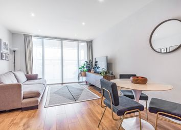Whiston Road, London E2. 2 bed flat