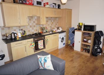 Thumbnail 2 bedroom duplex to rent in Gloucester Road, Bristol