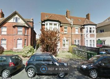 Thumbnail 1 bed flat to rent in Court Road, Southampton