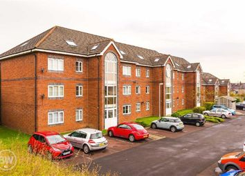 Thumbnail 2 bed flat to rent in Phaeton Close, Atherton, Manchester