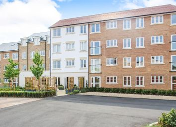 Thumbnail 2 bed flat for sale in Moorhouse Lodge, Edison Bell Way, Huntingdon