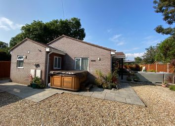 Thumbnail 2 bed bungalow for sale in Quibo Lane, Weymouth