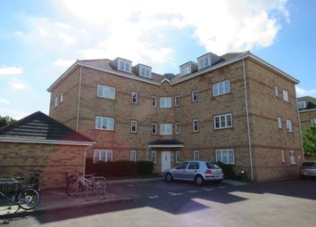 Thumbnail 2 bed flat for sale in Hoddinott Road, Eastleigh