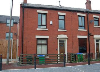 Thumbnail 3 bedroom terraced house to rent in Clarke Street, Hamer, Rochdale, Lancs