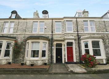 Thumbnail 2 bed flat for sale in Syon Street, Tynemouth, Tyne And Wear