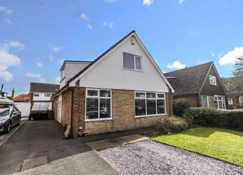 Thumbnail 3 bed detached house for sale in Sawley Avenue, Lytham St. Annes