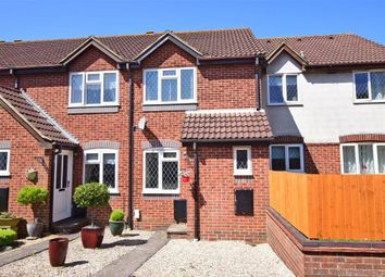 Thumbnail 2 bed terraced house for sale in Midas Close, Waterlooville, Hampshire