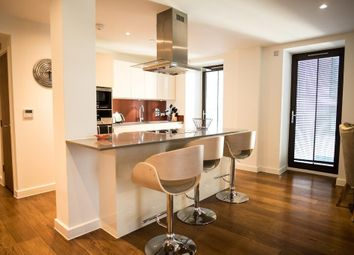 Thumbnail 3 bedroom flat to rent in Hyde Park Sq, London W2 2Nl