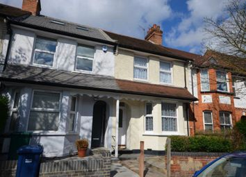 Thumbnail 3 bedroom terraced house to rent in Alexandra Road, London