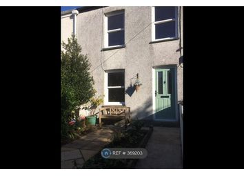 Thumbnail 2 bed terraced house to rent in Parkins Terrace, Truro