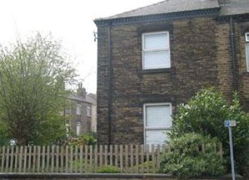 Thumbnail 4 bedroom town house to rent in Elm Street, West Yorkshire