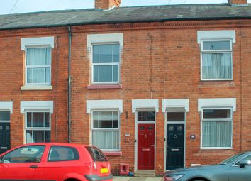 2 bed terraced house for sale in St. Leonards Road, Clarendon Park, Leicester LE2