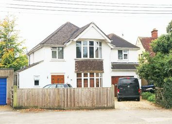 Thumbnail 5 bed detached house for sale in Bristol Road, Chippenham, Wiltshire