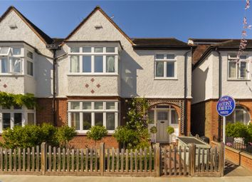 Thumbnail 5 bed property for sale in Old Deer Park Gardens, Richmond