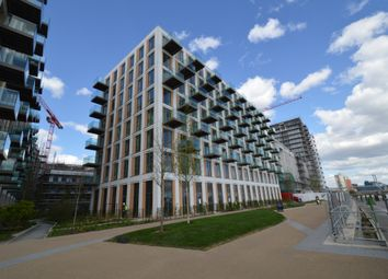 Thumbnail 1 bed flat to rent in Laker House, Nautical Drive, Beckton