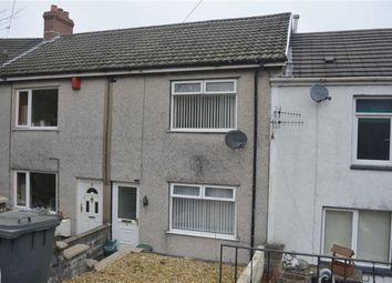 Thumbnail 2 bed terraced house for sale in Tanyard Place, Aberdare, Rhondda Cynon Taff