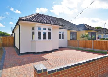 Thumbnail 2 bed bungalow for sale in Perry Street, Billericay