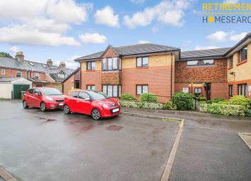 Thumbnail 1 bed flat for sale in Chestnut Lodge, Southampton