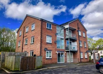 Thumbnail 2 bed flat for sale in The Wheelgate, Loxham Street, Bolton, Greater Manchester