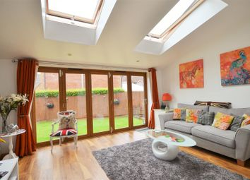 Thumbnail 3 bedroom detached house for sale in Thornwell Way, Wincanton