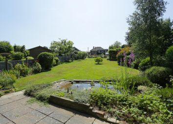 Thumbnail 3 bed detached bungalow for sale in Westcourt Lane, Shepherdswell, Dover