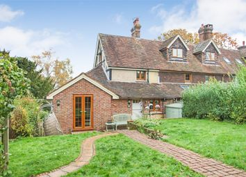 Thumbnail 3 bed end terrace house for sale in Ivy Cottages, North Street, Turners Hill, West Sussex