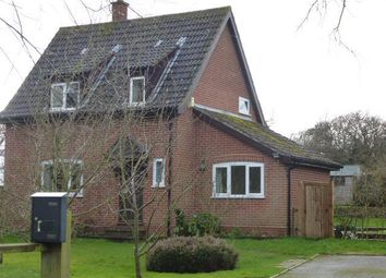 Thumbnail 2 bed property to rent in Broad Road, Ranworth, Norwich