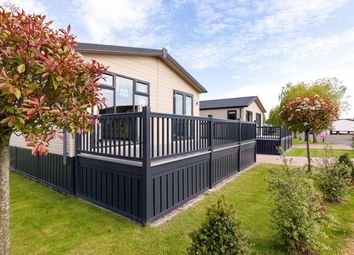 Thumbnail 2 bed lodge for sale in Warwick Road, Stratford-Upon-Avon