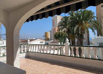 Thumbnail Town house for sale in Torre La Mata, Torrevieja, Spain