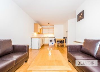 Thumbnail 2 bedroom flat to rent in City Heights, 85 Old Snow Hill, Birmingham