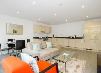 Thumbnail 1 bed flat to rent in The Pullman Building, Bermondsey