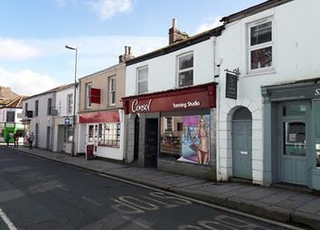 Thumbnail Commercial property for sale in 4, Frances Street, Truro, Cornwall