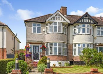 Thumbnail 3 bed end terrace house for sale in Green Lane, Chislehurst