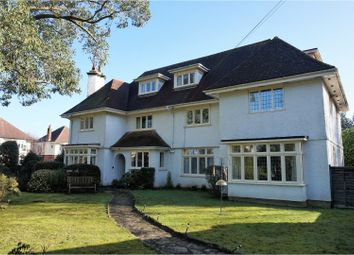 Thumbnail 1 bed flat for sale in 40 Stirling Road, Bournemouth