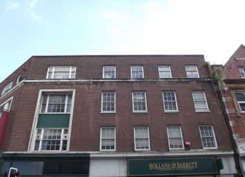 Thumbnail 1 bedroom flat for sale in Jameson Street, Hull