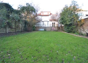 Thumbnail 4 bedroom detached house for sale in Beechwood Avenue, Finchley, London