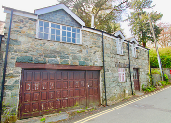 Thumbnail 3 bed semi-detached house for sale in Cader Road, Dolgellau