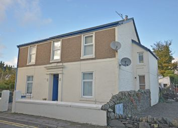 Thumbnail 3 bedroom flat for sale in Westerton Clyde Street, Dunoon