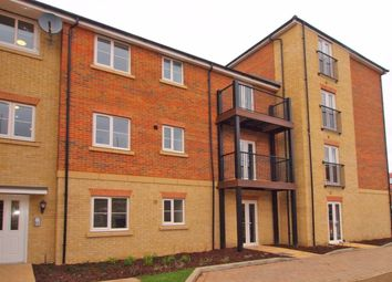 Thumbnail 2 bed flat for sale in Winter Close, Epsom