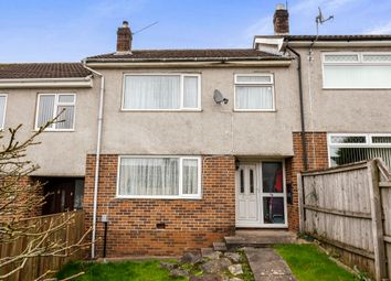 Thumbnail 3 bed link-detached house for sale in Bryn Pinwydden, Cardiff
