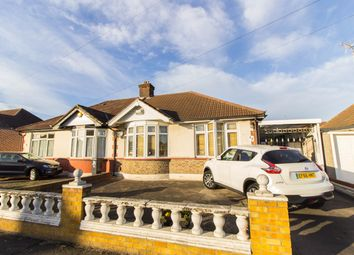 Thumbnail 2 bedroom semi-detached bungalow for sale in Tolworth Gardens, Romford