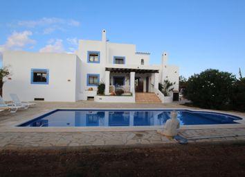 Thumbnail 4 bed villa for sale in Jesús, Santa Eulália, Ibiza, Balearic Islands, Spain